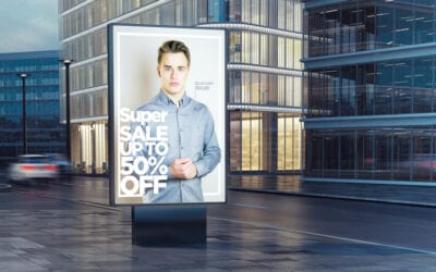 How Can Digital Signage Help Your Business?